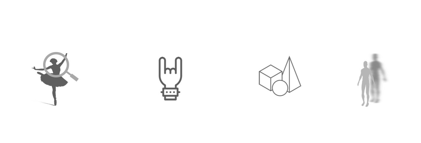 I am a Graduate Research Assistant in Dr. Brian Magerko's Expressive Machinery Lab, working on the project. I am responsible for imparting the learnings from Laban's Movement Analysis to the AI. This includes: Studying Laban's Movement Theory to identify keys aspects of human movement, Researching the various adaptations of various LMA components, Deriving computational representation of LMA components being, Adopting the Laban based computational models into AI